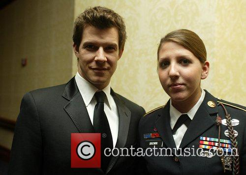 67th annual USO World Gala honoring military heroes...