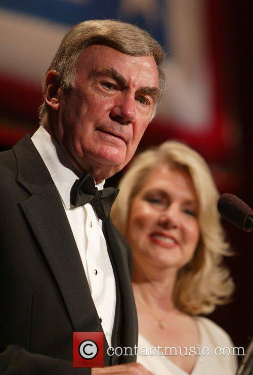 Sam Donaldson Jan Smith 1