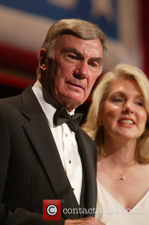 Sam Donaldson Jan Smith 2