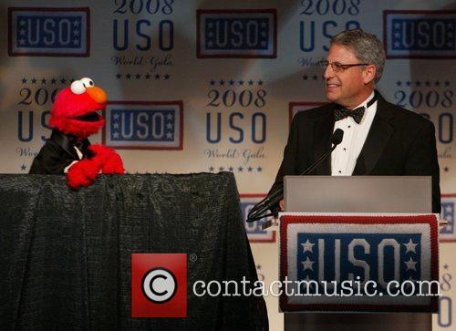 Sesame Street's Elmo and Sesame Street 3