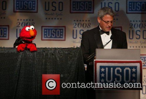 Sesame Street's Elmo and Sesame Street 1