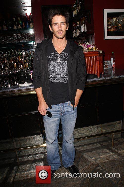 Brandon Beemer The 2009 Valentine/Oscar Celebrity Romance Suite...