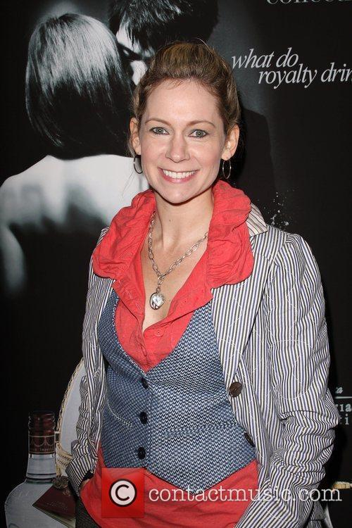 Carrie Preston The 2009 Valentine/Oscar Celebrity Romance Suite...
