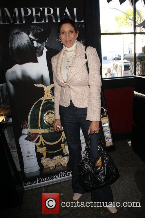Christine Devine The 2009 Valentine/Oscar Celebrity Romance Suite...