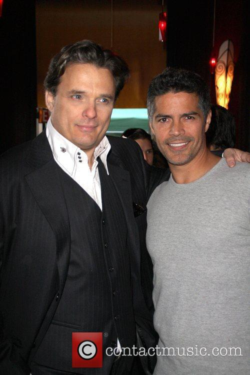 Damian Chapa and Esai Morales 2