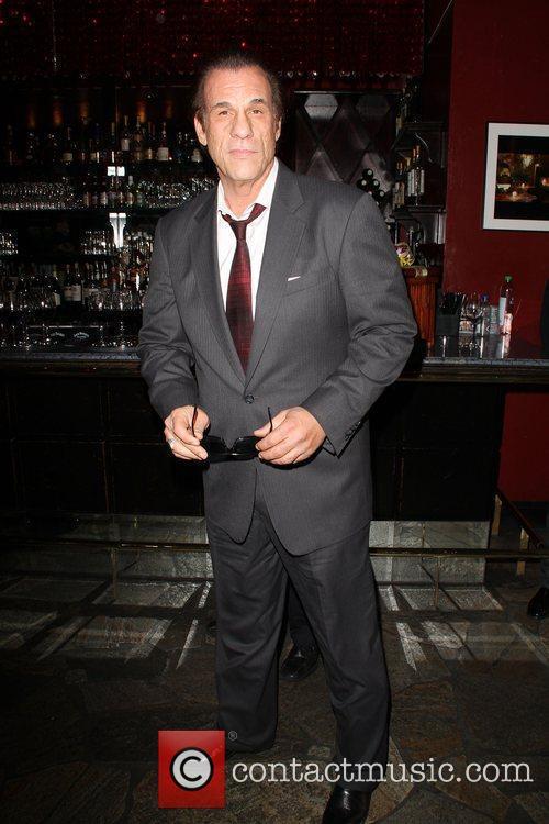 Robert Davi The 2009 Valentine/Oscar Celebrity Romance Suite...