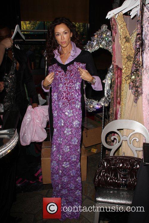 Sofia Milos The 2009 Valentine/Oscar Celebrity Romance Suite...