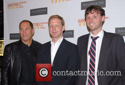 Hamptons International Film Festival opens with 'Valentino: The...
