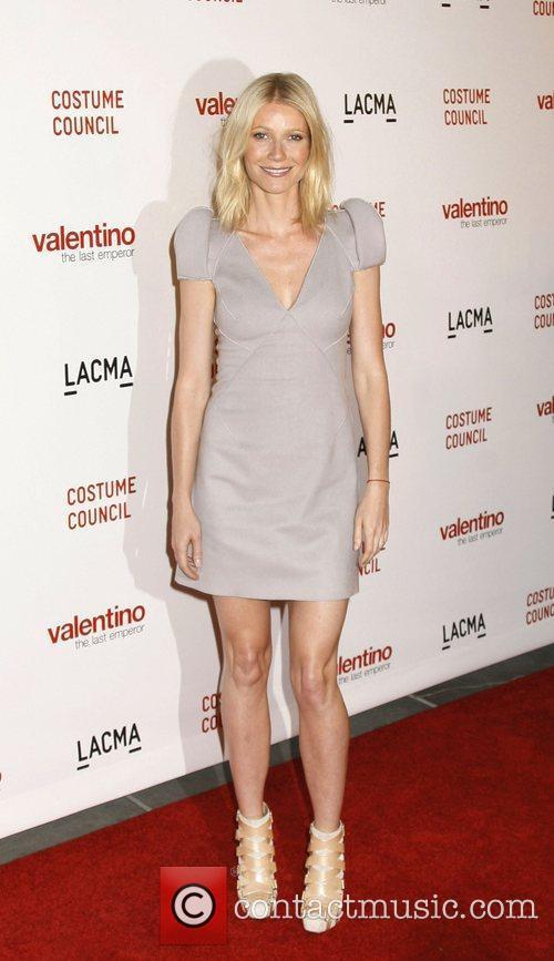 Gwyneth Paltrow 8