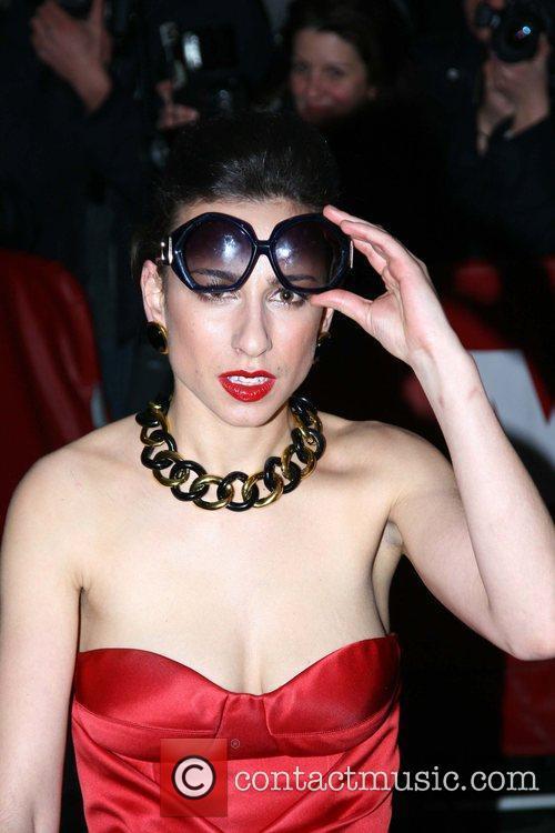 Dasha Usmanova The New York Premiere of 'Valentino:...