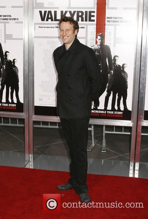Bodhi Elfman Los Angeles Premiere of 'Valkyrie' held...