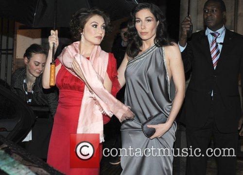 Carice Van Houten and Halina Reijn