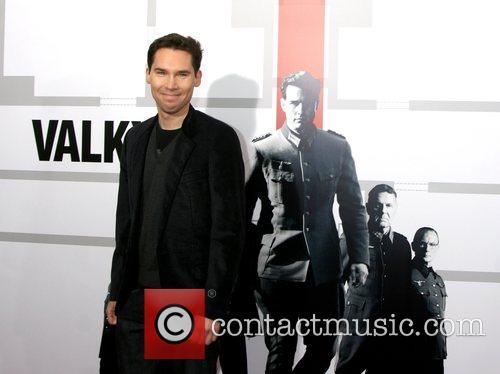 Bryan Singer  Los Angeles Premiere of 'Valkyrie'...