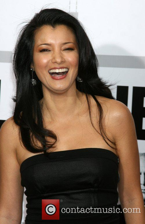 Kelly Hu, Directors Guild Of America