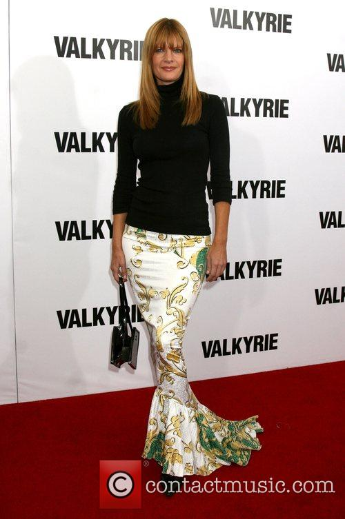Los Angeles Premiere of 'Valkyrie' held at The...