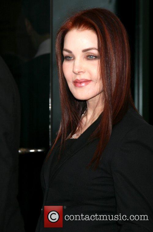 Priscilla Presley 3
