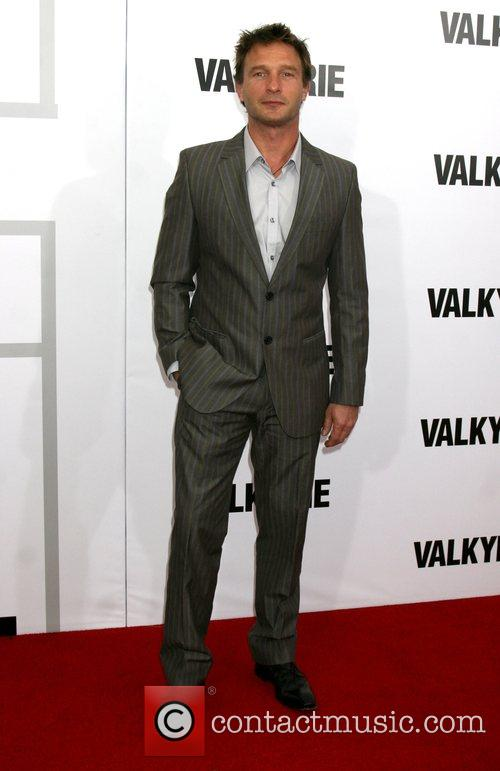 Thomas Kretschmann  Los Angeles Premiere of 'Valkyrie'...