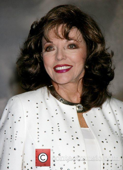 Joan Collins, Vanity Fair
