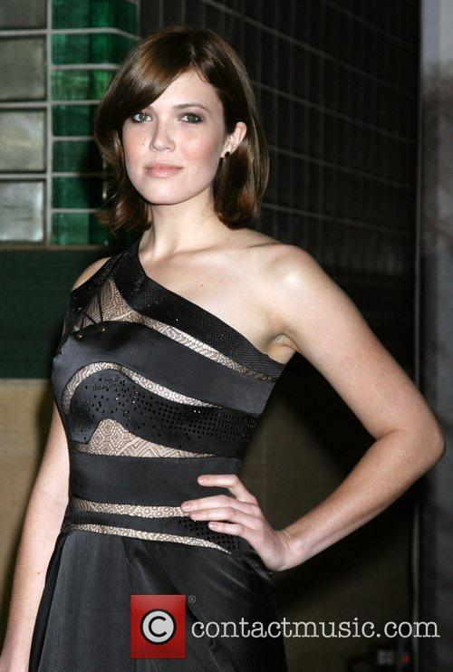 Mandy Moore and Vanity Fair 2