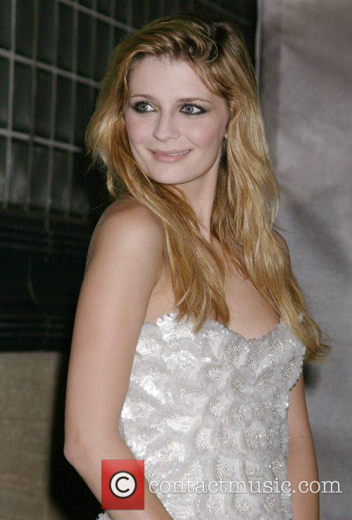 Mischa Barton and Vanity Fair 4