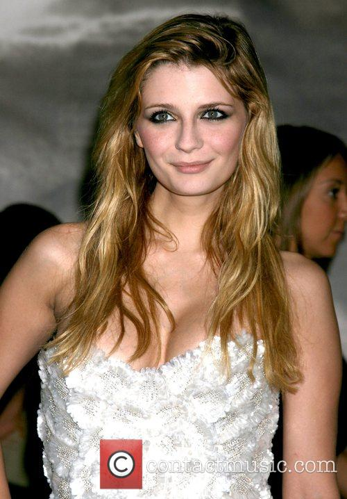 Mischa Barton and Vanity Fair 2