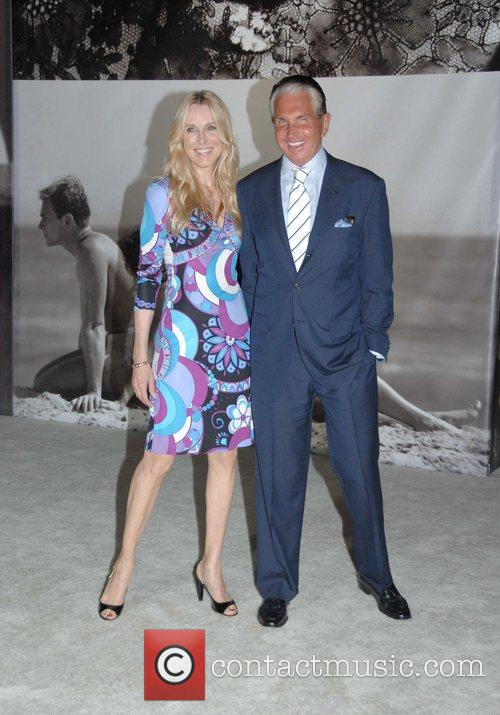 Alana Stewart and Vanity Fair 1