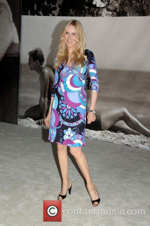 Alana Stewart and Vanity Fair 2