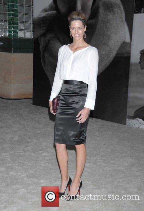 Anna Rawson and Vanity Fair 2