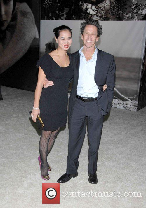 Brian Glazer and Vanity Fair 7