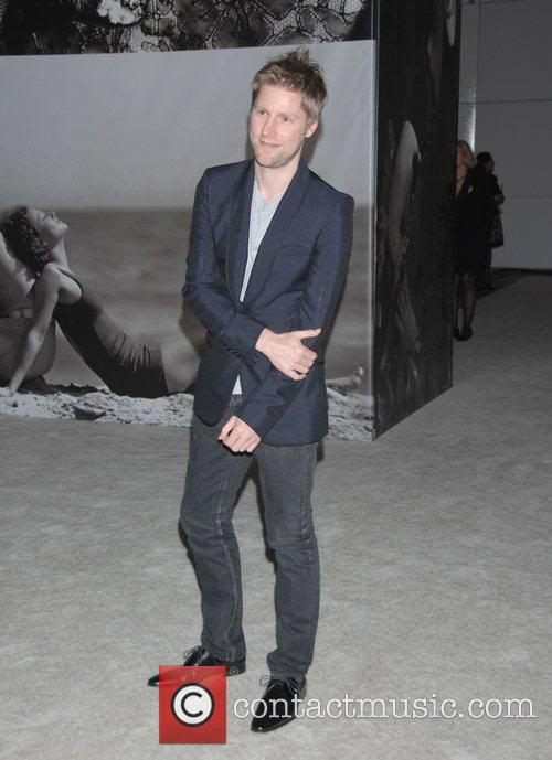 Christopher Bailey and Vanity Fair 1
