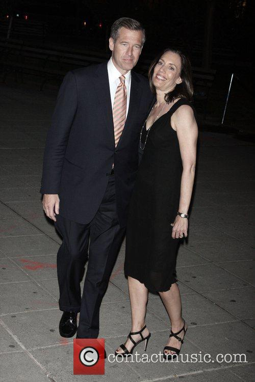 Brian Williams and Jane Williams 1