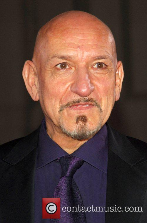 Ben Kingsley  The 56th Annual Variety Club...