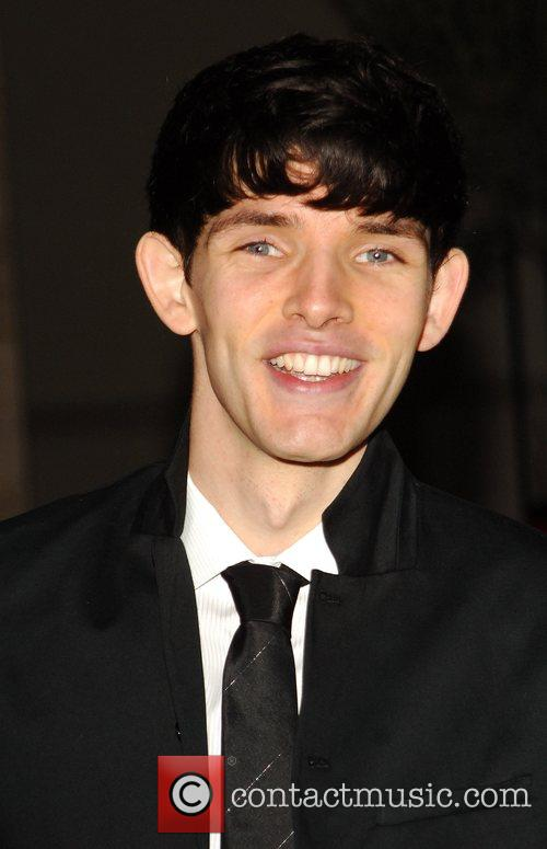 Colin Morgan 4