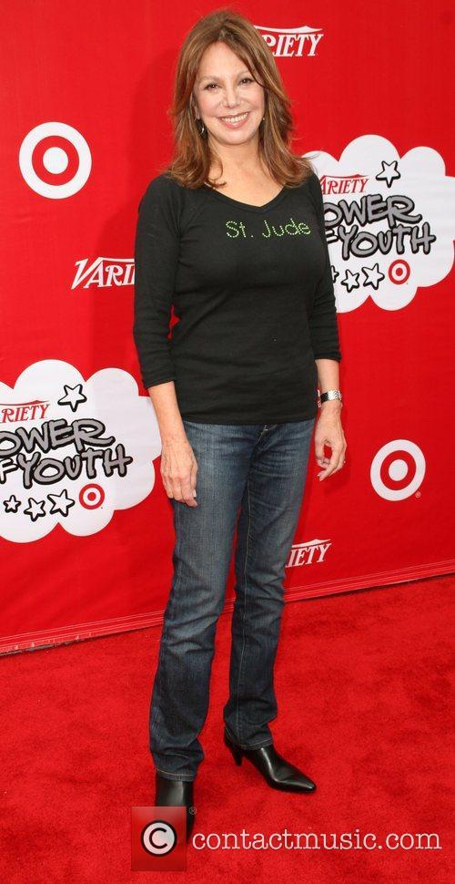 Marlo Thomas  Target Presents Variety's Power Of...