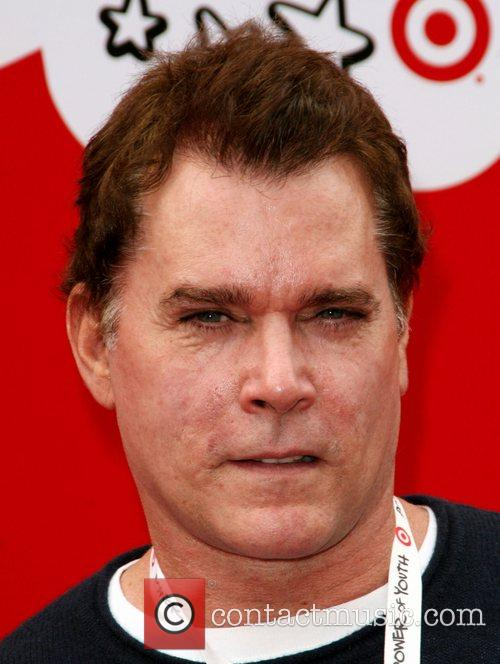 Ray Liotta  Target Presents Variety's Power Of...
