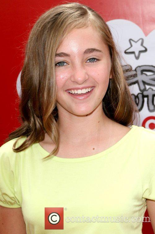 Rachel Fox Target Presents Variety's Power Of Youth...