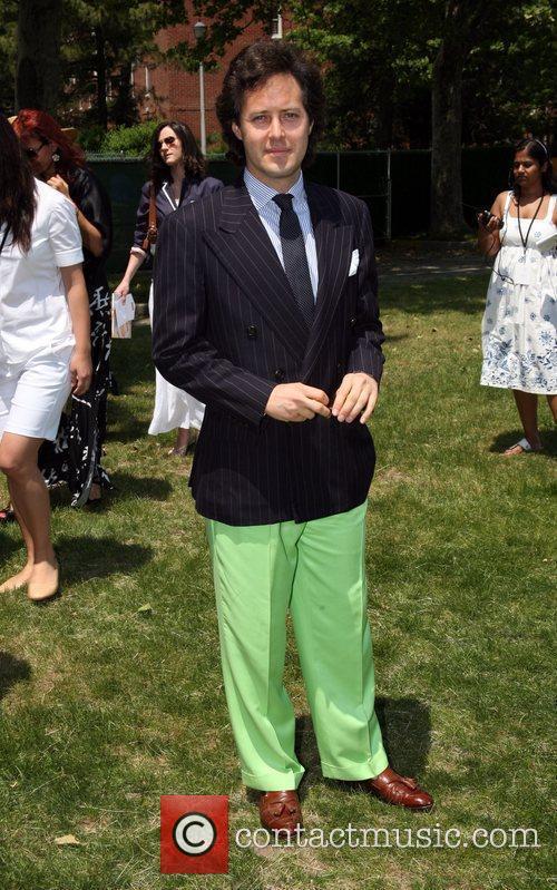 David Lauren The 2nd Annual Veuve Clicquot Manhattan...