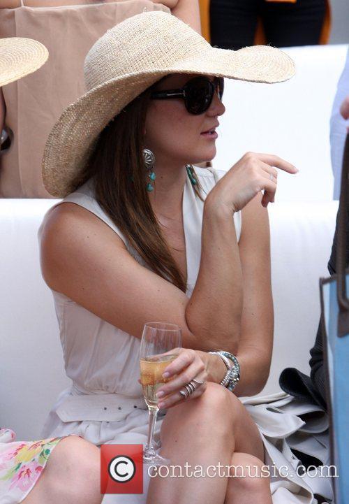 Kate Hudson The 2nd Annual Veuve Clicquot Manhattan...