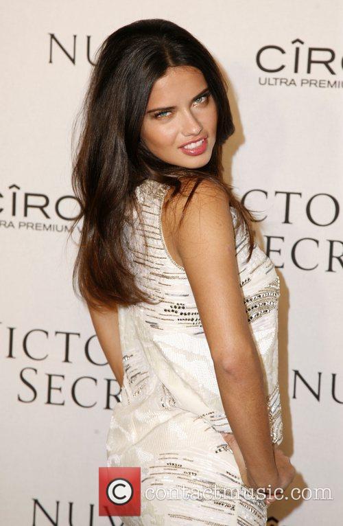 Adriana Lima  Victoria's Secrets 2009 presents 'What...