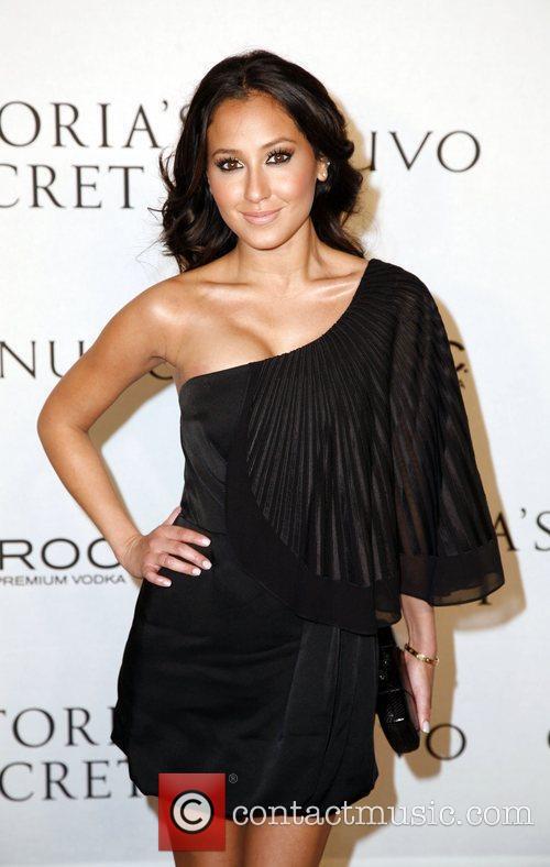 Adrienne Bailon Victoria's Secrets 2009 presents 'What is...