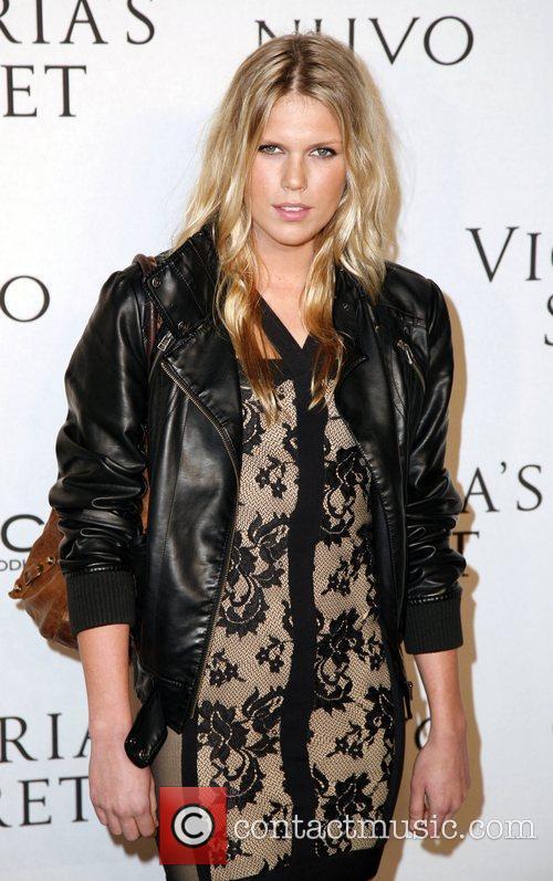 Alexandra Richards Victoria's Secrets 2009 presents 'What is...