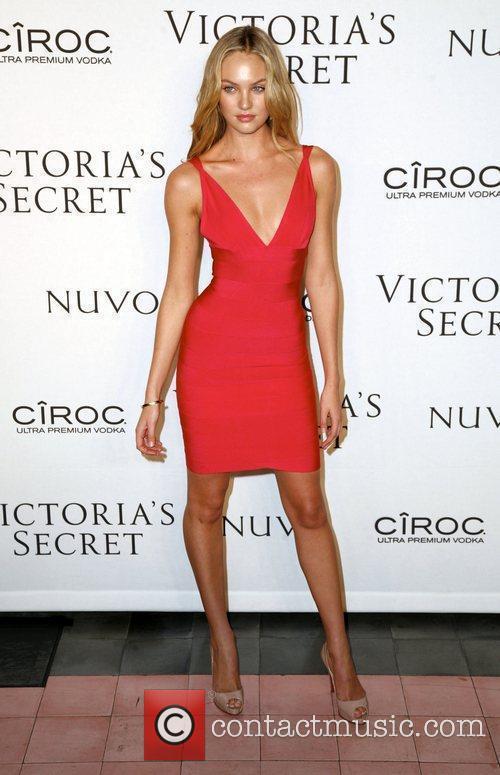 Candice Swanepoel  Victoria's Secrets 2009 presents 'What...