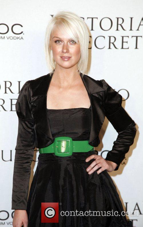 Caridee English  Victoria's Secrets 2009 presents 'What...