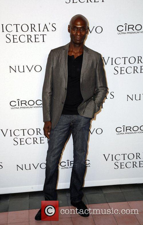 Lance Reddick Victoria's Secrets 2009 presents 'What is...