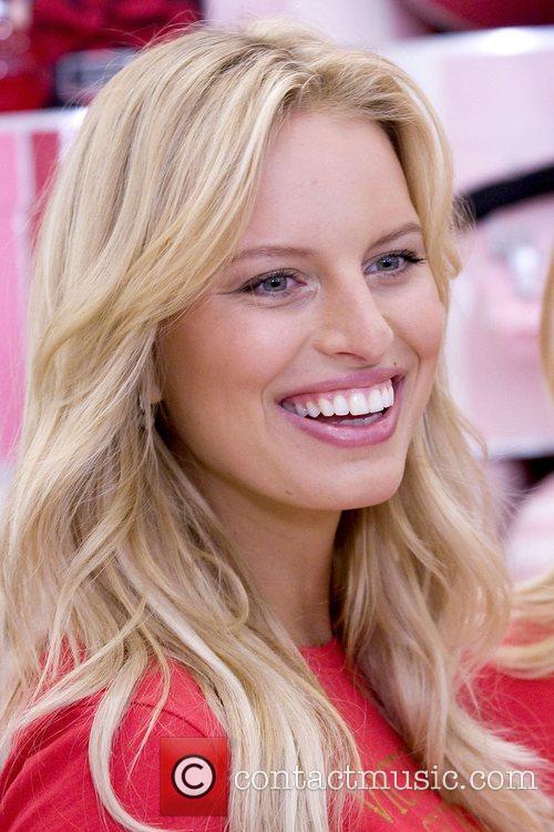 Karolina Kurkova Victoria's Secret Angels share their favorite...