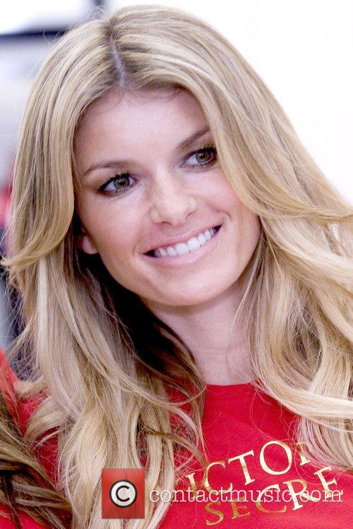 Marisa Miller Victoria's Secret Angels share their favorite...