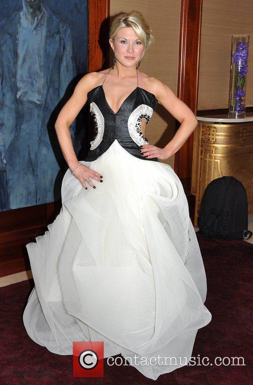 Izabela Chudzicka The VIP Style Awards at The...