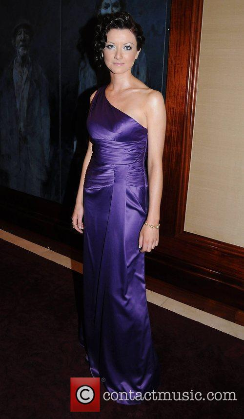 Jennifer Maguire The VIP Style Awards at The...