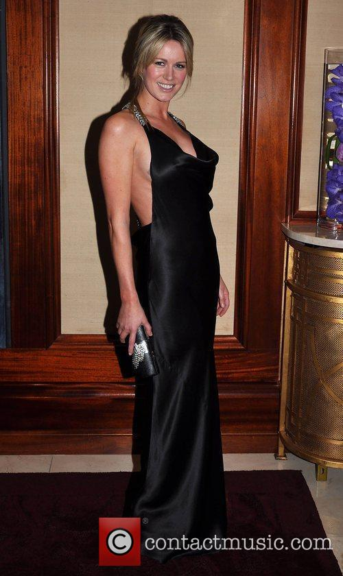 Jenny Lee Masterson The VIP Style Awards at...