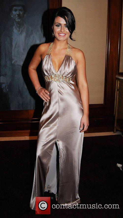 Lauren Bannon The VIP Style Awards at The...